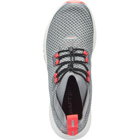 Craft Fuseknit X II Zapatillas Mujer, gris